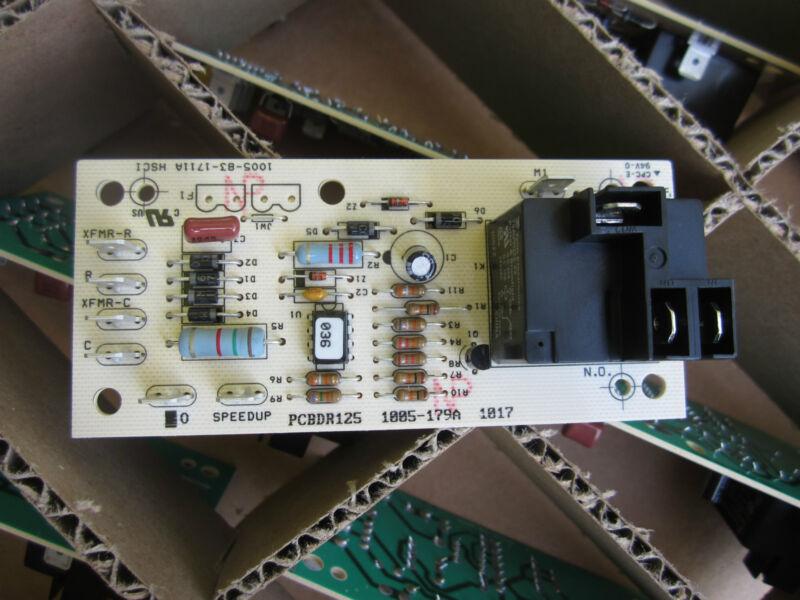 Control Board Goodman / Amana  PCBDR 125  - New