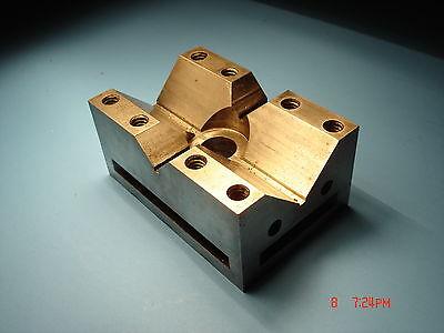 V Block Multi Tool For Surface Grinder Or Milling Machine