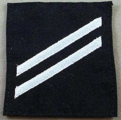 US Navy Apprentice Group Rate E2 - Seaman - Hospitalman - Dentalman - Poly-Wool
