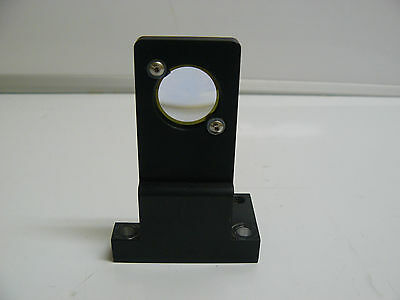 Newport 1 Laser Aligment Optic Mirror With Mount 3 34 Tall