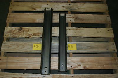 Used Mitts Merrill Keyseater Toolposts Tool Post - Sizes 2-78 3-38
