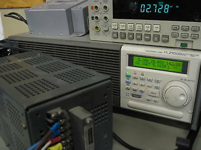 28v 6a Tested Linear Power Supply Lambda Lcs-cc-28 With Overvolt Control Lmov-3