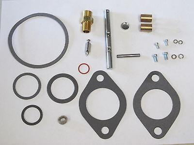 John Deere A D G Tractor Carburetor Repair Kit - Dltx 16 18 19 24 33 41 51 53 63