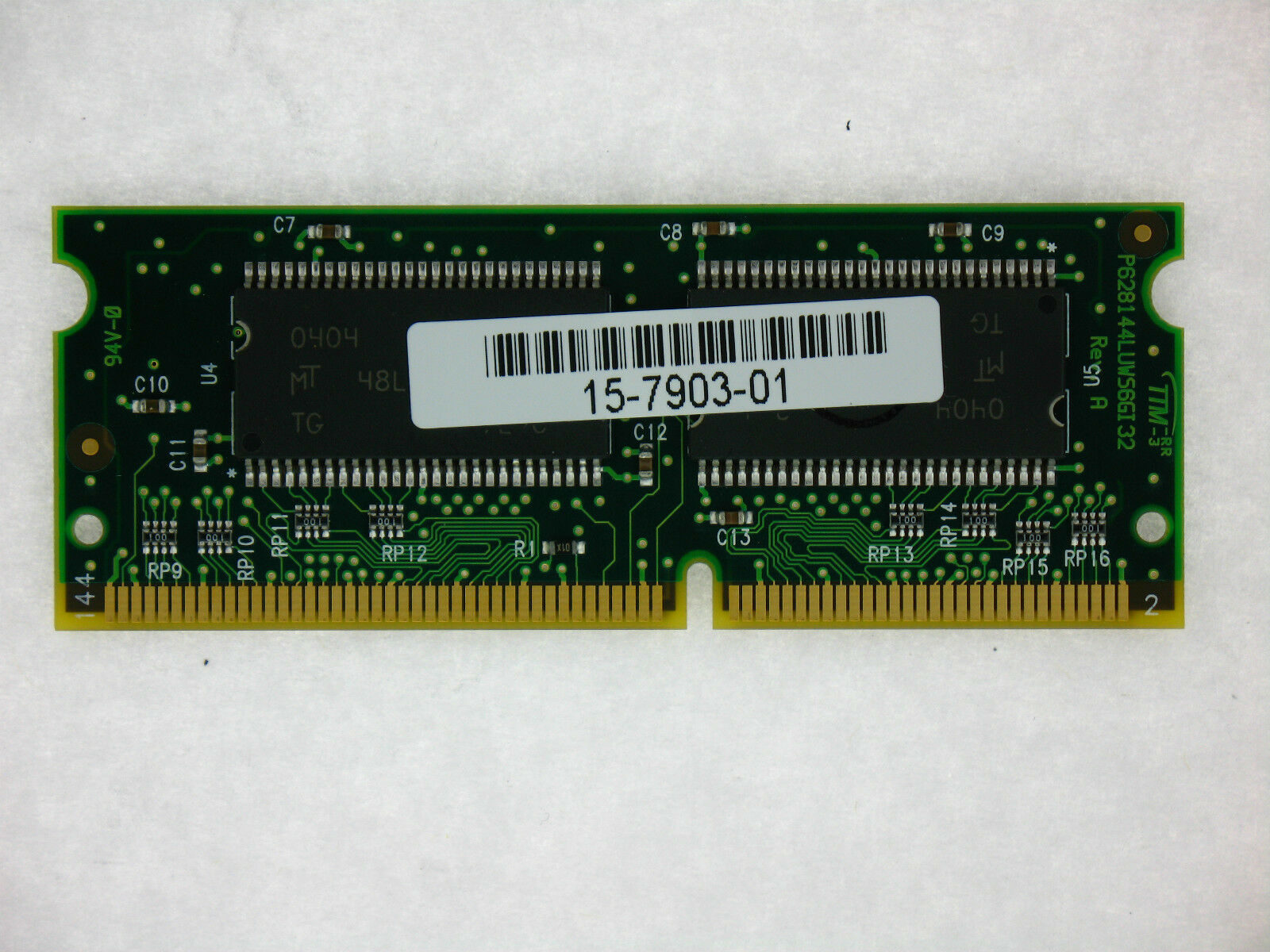 MEM3660-128D 128MB DRAM Memory for Cisco 3660 3661 3662
