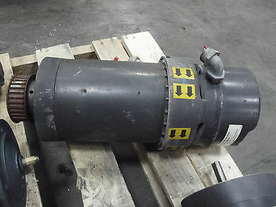 Dayton 2hp 3 Phase Industrial Motor