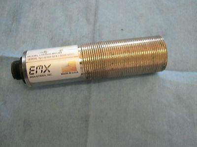 Emx Colormax Model Cm1000-4rgb4 Color Sensor