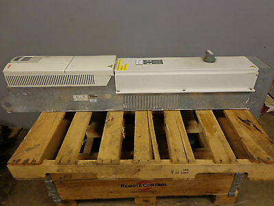 Abb Automation Ac Drive Ach401602532 A0be0000