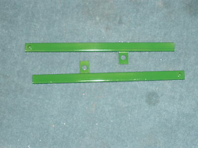 Fender Wire Covers For John Deere Two Cylinder