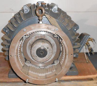 #SLS1B12 Reman Delco Electric Motor HP 125  RPM 1155  #11600MO