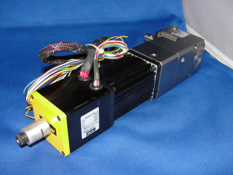 Parker CM232XD-01769D Bayside Gearhead RS60-020-040SH