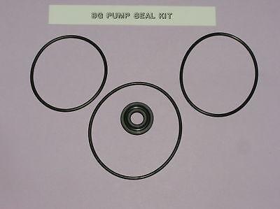 Barry Grant Bg400 Bg280 Bg220 Magnafuel Pump Seal Kit