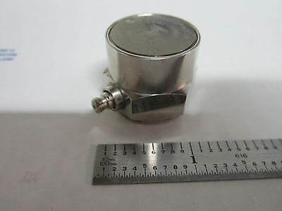Endevco Model 7707a-1000 Piezoelectric Accelerometer Calibration Vibration