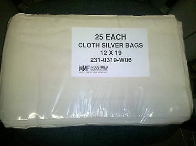 MMF CLOTH CURRENCY BAGS 12