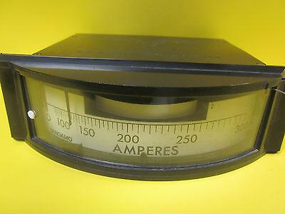 Sangamo Adf-7 Ampere Demand Meter 5 Amp. Cat No. 981851-100 ........wg-11