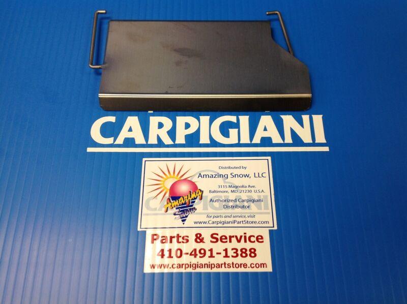 Carpigiani Parts Coldelite Compacta 3001 & Compacta 3003 Pasteurizer Lock Cover