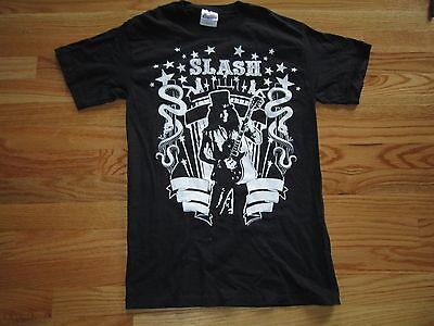 2007 SLASH of GUNS 'N' ROSES (SM) T-Shirt