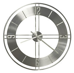 625-520 - 30 DIAMETER LARGE GALLERY HOWARD MILLER WALL CLOCK  625520