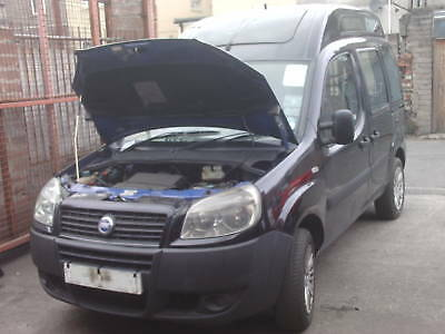 fiat doblo taxi 19tdci  2006 all parts available
