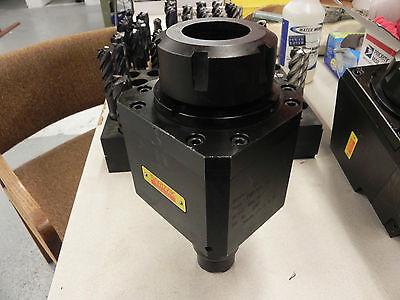 Sandvik Coromant Vdi50 Live Tools For Okuma Lb35iilu35m Lathes Angledstraight