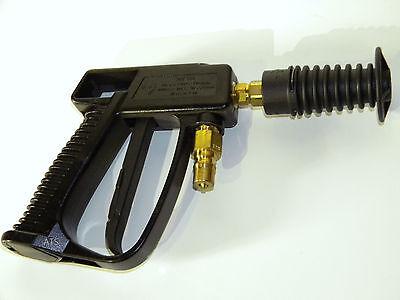 Auto Detail Spray Gun - Adjustable .035 Nozzle - Carpet Cleaning Ind