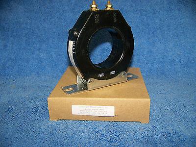 Instrument Transformers Inc 56rbt-501 Current Transformer 500-5 Ratio