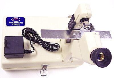 Portable Lensometer Lensmeter Brand New