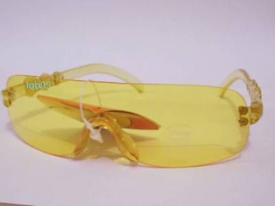 Brand New Tagged Ladies Sunglasses Happy Face UK