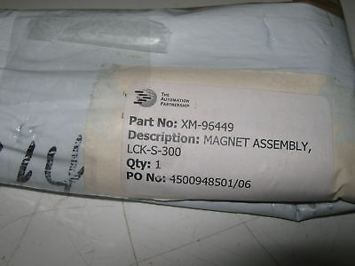 Anorad Linear Magnet Track Assembly Lck-s-300