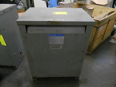 Challenger Isolation Transformer 632-lp3 632lp3 63 Kva 63kva 460-460y266 V
