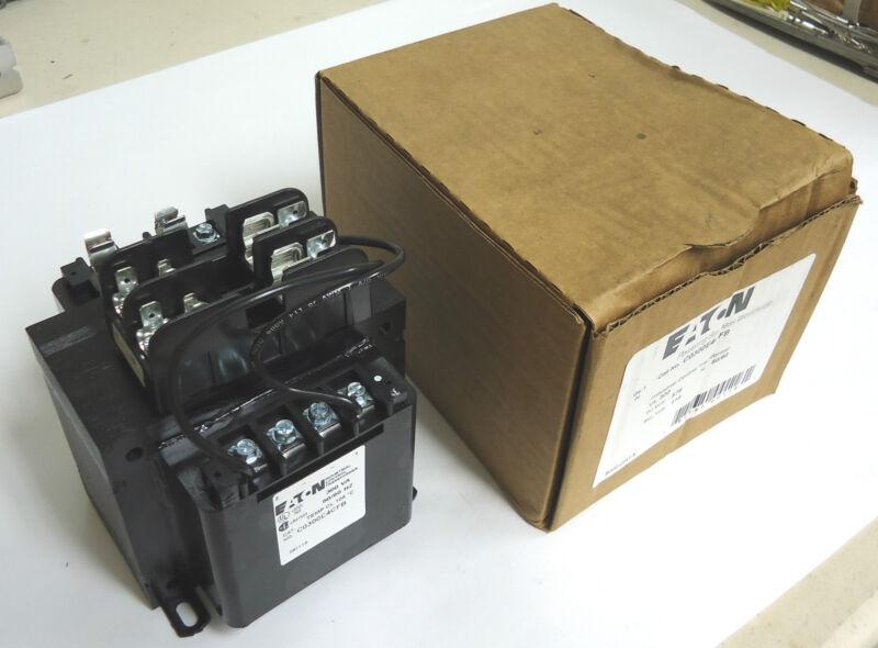 Eaton C0300E4CFB Industrial Control Transformer
