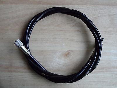 60 0692 BSA B25 TRIUMPH T90 T100 TR25 SPEEDOMETER CABLE 5 3