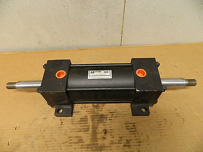 New Motion Controls Air Pneumatic Double-acting Cylinder 4 12 Stroke 3 Bore