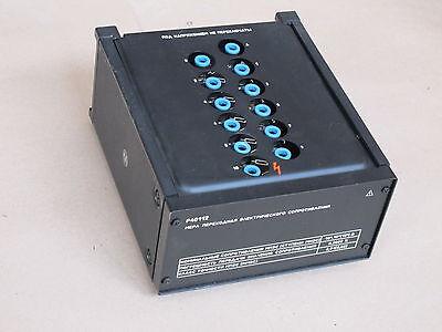 0.1-10mohm 0.01 P40112 Resistance Standard Resistor 1mohm 0.01 An-g Lnesigr