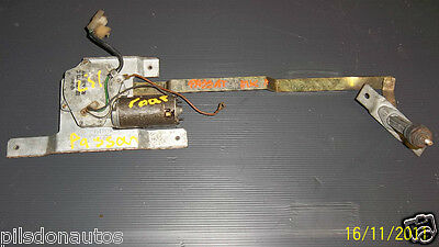 VW VOLKSWAGEN PASSAT 1988 ESTATE REAR WIPER MOTOR AND LINKAGE ARM 331-955717A