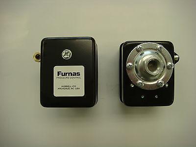 69hbu2 New Hubbell Pressure Switch Air Compressor Formerly Furnas Siemens