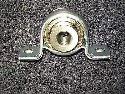 12 Bore Sbpp201-8 Stamped Steel Pillow Block