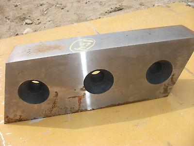 Genesis Shear Gms1000 Lower Knife 1102077