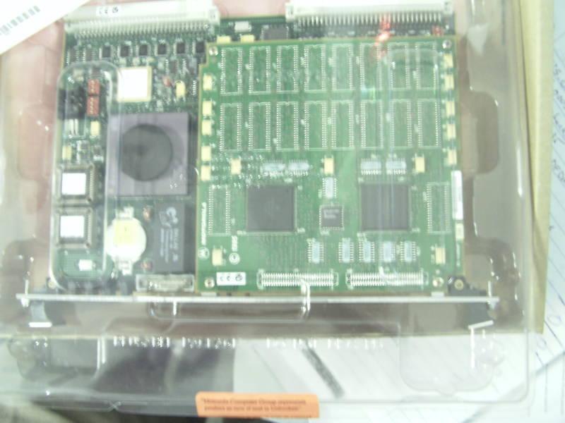 Motorola MVME177-004