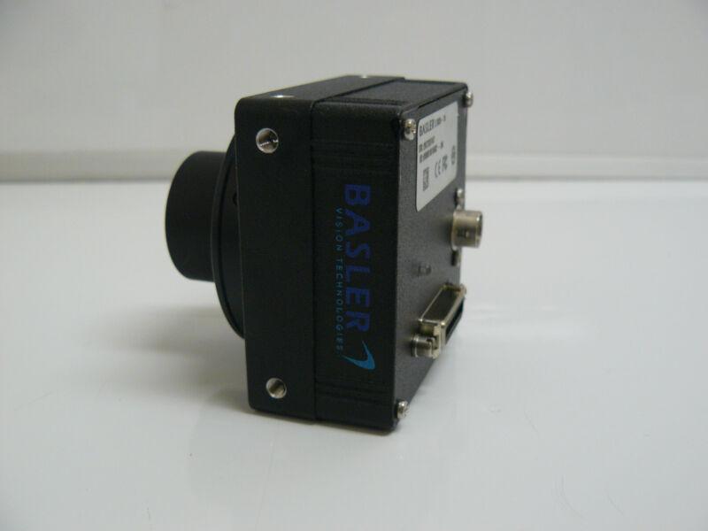 Basler Vision Technologies L103K-1K industrial camera