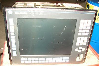 Allen Bradley 6180-flhehldshcz Industrial Computer Interface Xlnt