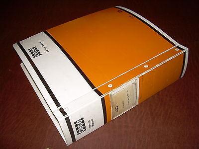 Case 450 Crawler Bulldozer Service Manual