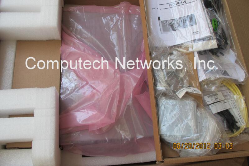 New Cisco Asr1000 Asr1002x-20g-seck9 6 Ge 2 Asr1002-pwr-ac Flsa1-2x-5-20g