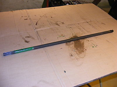Antique John Deere Tractor 1010 Diesel Shaft For Power Steering