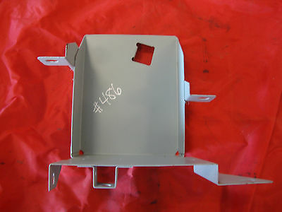 Naa 600 661 800 801 851 860 861 900 901 2000 4000 Ford Tractor Battery Box