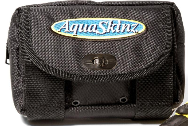 Aquaskinz Small Belt Pouch