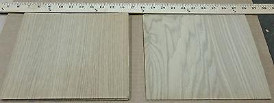 White Oak wood veneer 9