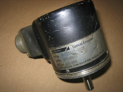 Lucas Ledex Optical Encoder 6-111446-1000