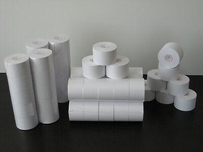 2-14 X 150 Bond Calculator Paper - 24 Rolls Free Shipping