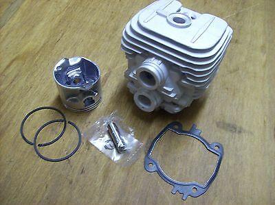 Stihl Ts420 Cylinder And Piston Rebuild Kit W Gasket Fits Ts 420 Cutoff Saw