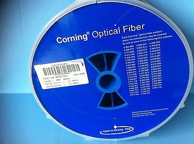 Corning Single Mode fiber SMF-28 Optical Bare Fiber 2260 M  / 2km